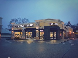 Anytime Fitness in Minnetonka MN