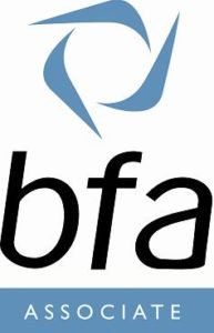BFA Associate logo