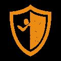 AF Safe_orange