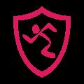 AF Safe_pink